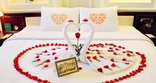 Những điều kiêng kỵ về giường cưới tân hôn