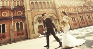 Những lợi ích khi bạn quyết định kết hôn sớm