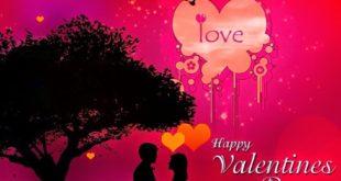 Những câu chúc Valentine 14-2 dành cho vợ yêu, chồng yêu