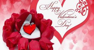 Những lời chúc Valentine hay nhất gửi đến vợ yêu và bạn gái