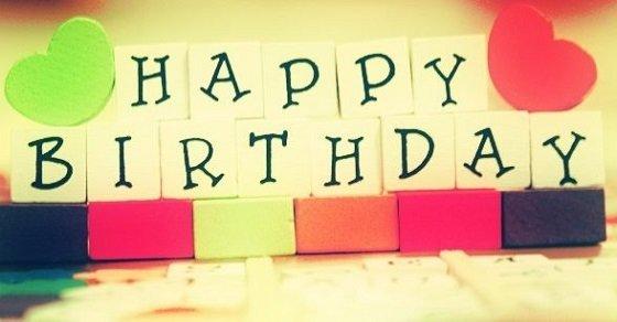 Những lời chúc mừng sinh nhật anh trai hay và ý nghĩa