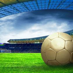 Mẫu Kịch bản khai mạc giải bóng đá tham khảo